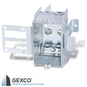 Boîte dispositif 2104-LSSAX-1